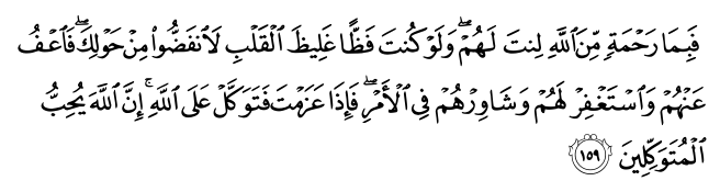 http://corpus.quran.com/translation.jsp?chapter=3&verse=159
