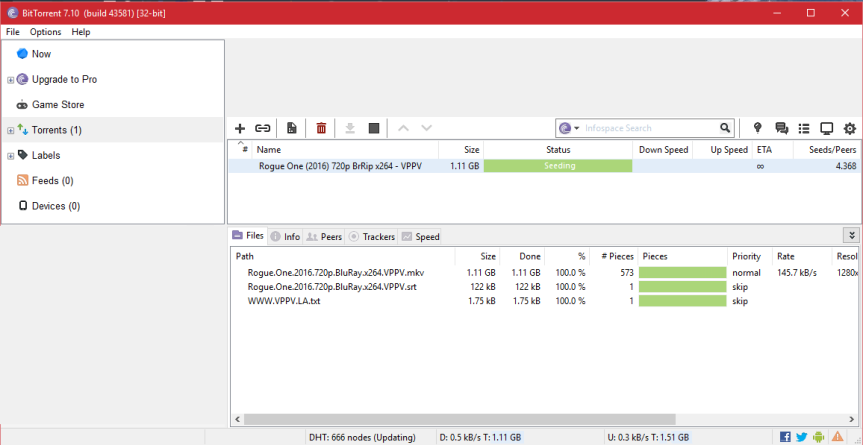 set up new bittorrent utorrent step10 omrizkiblog