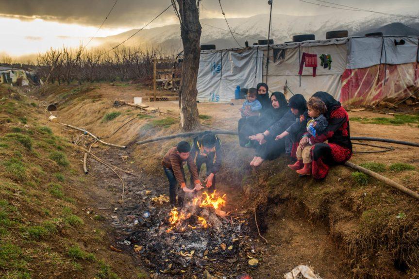 syrian children refugee - 1-d220-0244-75_1-1280x854 - 2016 World Vision photo by Jon Warren