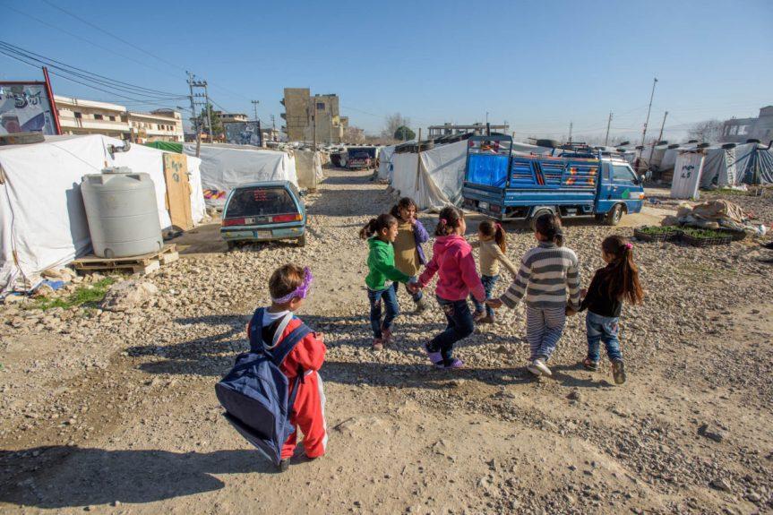 syrian children refugee- 12-D220-0300-17-1280x854 - photo by Jon Warren
