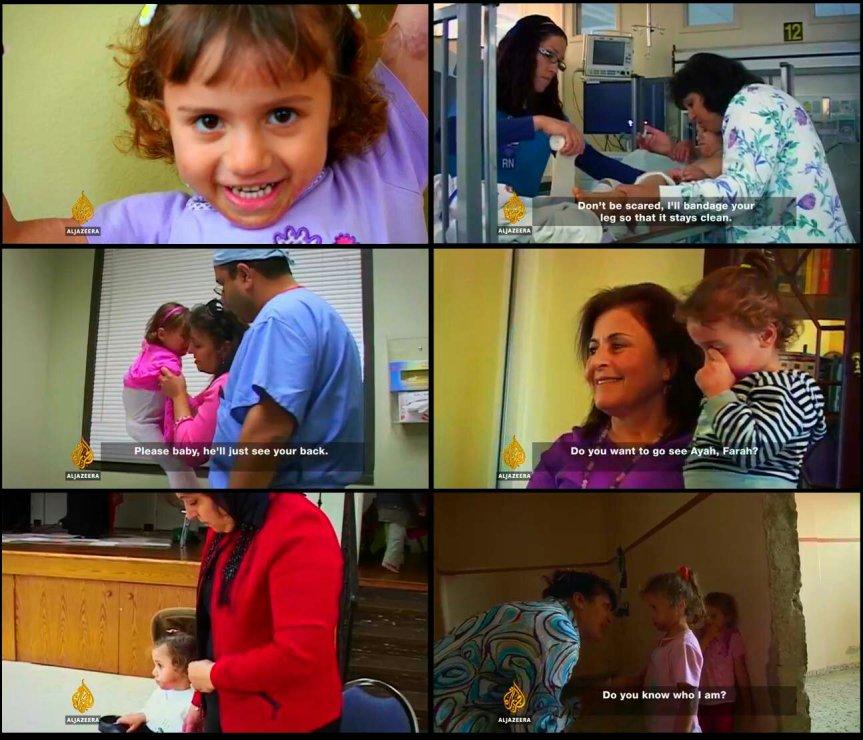 short documentary film farah gaza omrizkiblog