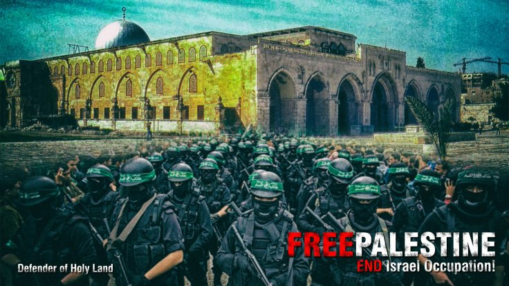 Free Palestine wallpaper HD omrizkiblog