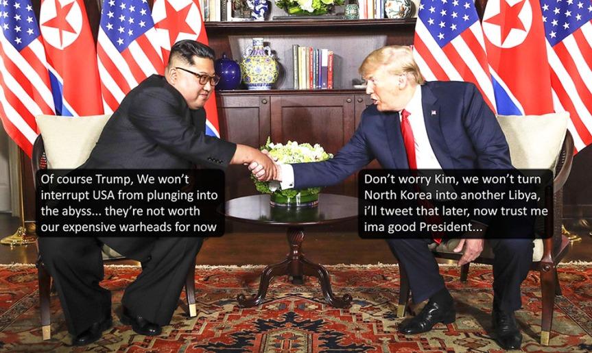 kim trump summit hanoi singapore omrizkiblog - apnews
