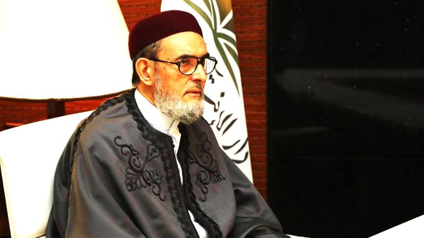 Libya's Grand Mufti Call On Muslims to Boycott Hajj andUmrah